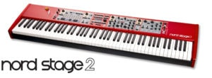 backline hire, hire a keyboard, nord stage piano or professional keyboard hire