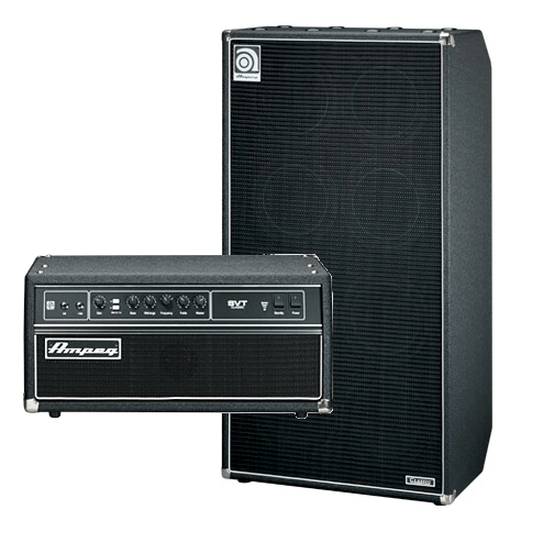 backline bass amplifier for hire