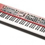 band Backline hire, Nord Stage 88 keyboard, hire a keyboard, roland keyboard rd800, Korg keyboard