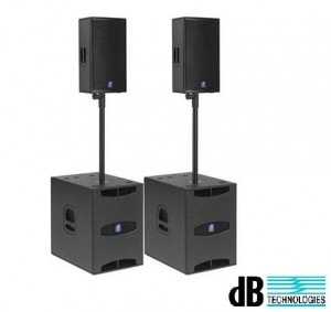 basic dj pa hire auckland foh system with subs and tops, dj pa system hire, school ball, dj sound system, dj hire