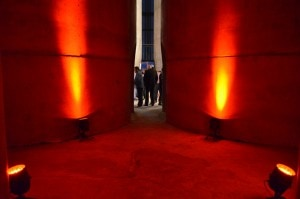 event production hire, Lighting hire auckland - atmospheric uplighting