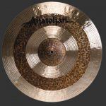 Anatolian cymbal for hire - hand made kappadokia