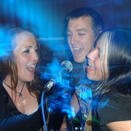 party hire - microphones