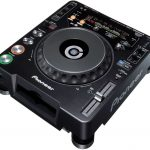 hire dj gear - pioneer cdj1000 or cdj2000