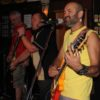 Hire a Band - Five wheel drive, rock covers band, bands for hire