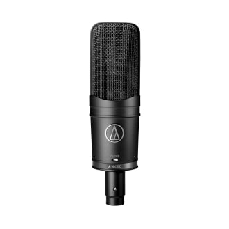 Hire Large Diaphragm Condenser Microphones