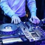 Hire DJ Equipment