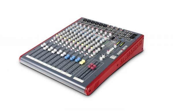 Hire Mixing Desk - Analog