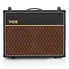 guitar amplifier hire, hire a guitar amp, guitar combo amplifier, vox ac30 hire