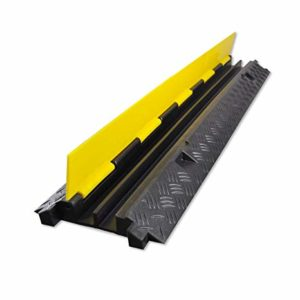 hire cable ramp, cable covers for events