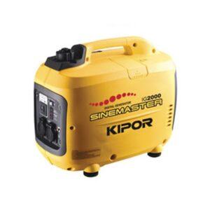 generator hire, hire a kipor generator, hire a pure sinewave generator